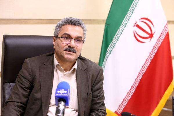 ظرفیت 400 میلیون دلاری صادرات کشاورزی ایران به اوراسیا