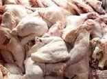 ممنوعیت فروش مرغ در استان ایلام