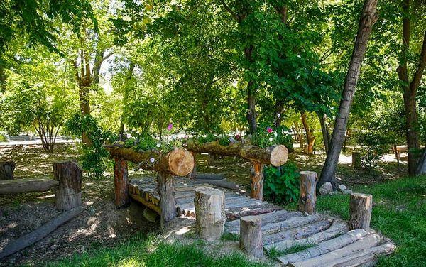 ایجاد «باغ مجموعههای ارم» در شهرستانهای استان فارس