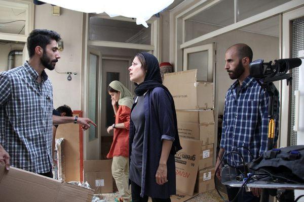 فیلم کوتاه «پاگرد» در جشنواره «ونیز» پذیرفته شد