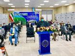 طرح آبیاری 14 هزار هکتار دشت سیستان توسط رئیس جمهور افتتاح شد