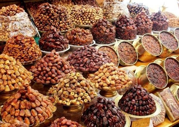 خوزستان دومین تولید کننده خرمای کشور با تنوع بالا