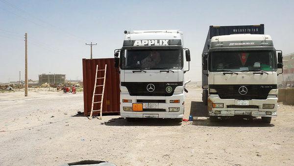 30 درصد موادمخدر دنیا از مرزهای ایران ترانزیت میشود