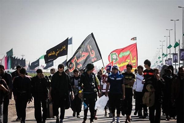 ورود شهرداری به راهپیمایی اربعین اشتباه است