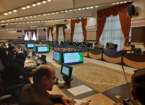 10سایت تولید محصول گواهی شده در استان قزوین ایجاد می شود