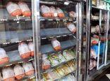 توزیع 2 هزار و 331 تن مرغ گرم در بازار قزوین
