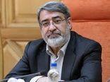 تقاضای استیضاح وزیر کشور تحویل هیات رییسه مجلس شد