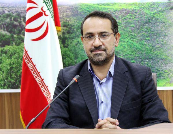 اجرای عملیات بیولوژیک در مراتع استان فارس