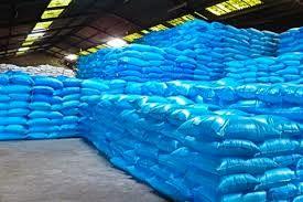 توزیع بیش از ۴۳ هزار تن انواع کود شیمیایی بین کشاورزان ایلام