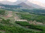 طرح توسعه باغات در اراضی شیب دار گامی در راستای رونق تولید و اشتغال پایدار