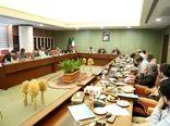 استمرار تولید و تامین امنیت غذایی ماموریت های وزارت جهاد کشاورزی در شرایط تحریم