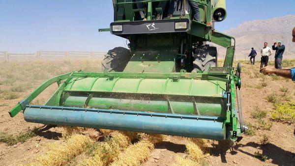 سهم 10 درصدی کشاورزی از تولید ناخالص ملی