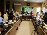 18 فقره پرونده اصلاحات اراضی  سازمان جهاد کشاورزی کردستان بررسی و تعیین تکلیف شد