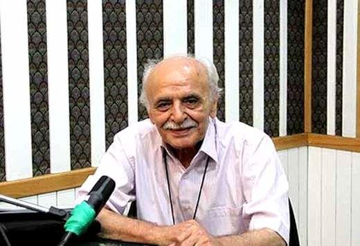 نمایش جدید حمید منوچهری در رادیو