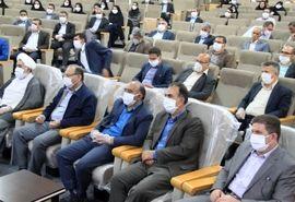 برگزاری همایش گرامیداشت سالروز آزاد سازی خرمشهر
