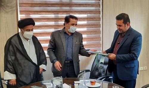 انتصاب مشاور رئیس جهاد کشاورزی فارس در امور عشایر