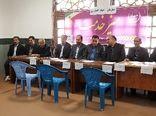 برپایی میز خدمت سازمان جهاد کشاورزی خراسان جنوبی در حاشیه مراسم نمازجمعه بیرجند