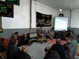 جلسه طرح همگام با کشاورز برگزار شد
