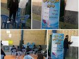 برگزاری کارگاه آموزشی پرورش مرغ خانگی در شهر وردنجان