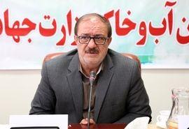 تداوم تکمیل و راه اندازی شبکه های آبیاری و زهکشی پایاب سامانه گرمسیری کرمانشاه
