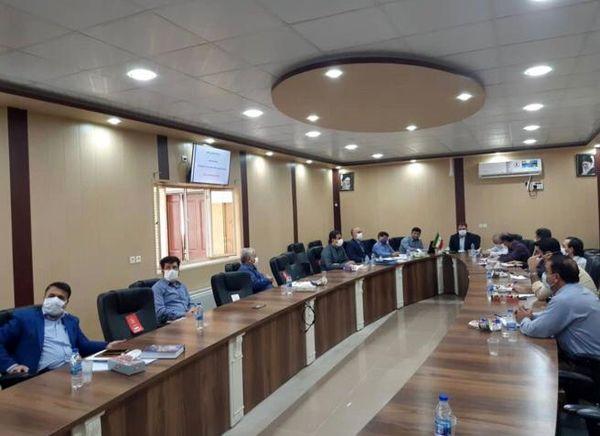 استفاده از دانش فنی محققان در مزارع، با اجرای طرح یاوران تولید در خوزستان