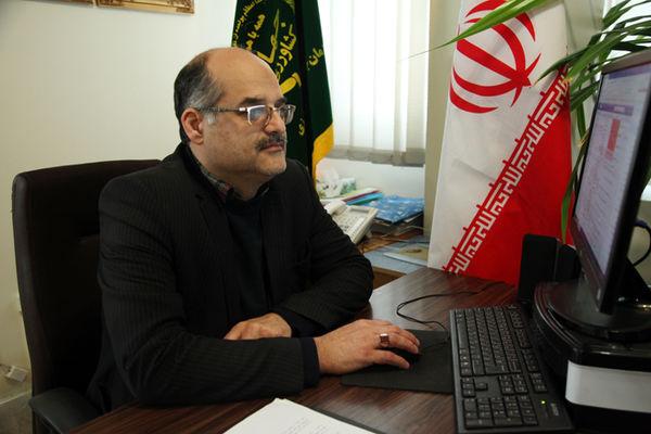 قابلیت 600هزار هکتار اراضی کشاورزی خراسان رضوی برای اجرای سامانههای نوین آبیاری