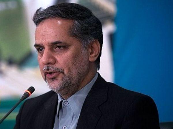 حسینی: فرانسه با این کار اعتبار خود را زیر سوال می برد