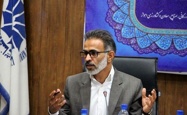 انتقاد آب به کویت دروغ است