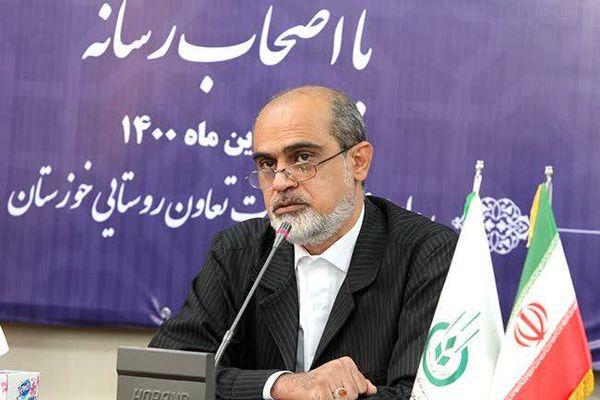 خرید تضمینی بیش از ۱۱ هزار تن خرمای استعمران از نخلداران خوزستانی