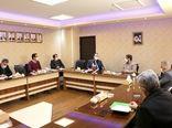 برگزاری جلسه کمیته هماهنگی ماده 19 آیین نامه اجرایی نظارت بهداشتی دامپزشکی در استان
