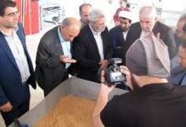 نشست صمیمی رئیس اداره روابط عمومی سازمان با اصحاب رسانه در تایباد